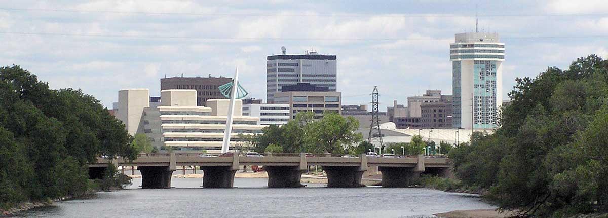 Wichita Hotels